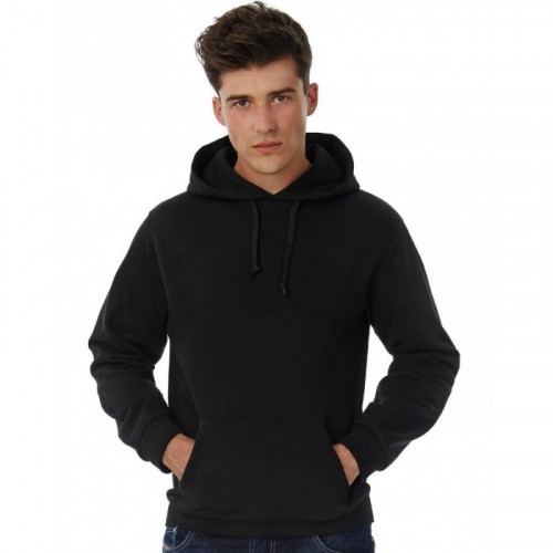 ID.003 Cotton Rich Hooded Sweatshirt