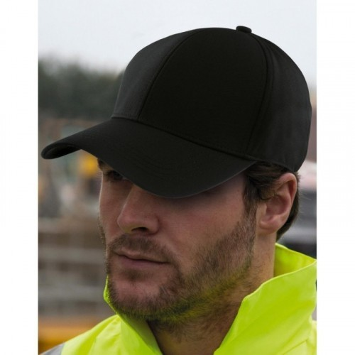 Fitted Cap Softshell