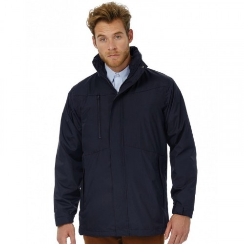 Corporate 3-in-1 Jacket