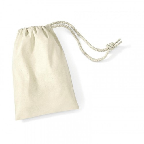 Cotton Stuff Bag