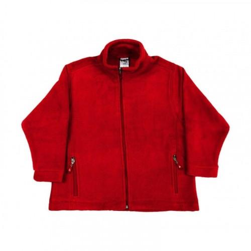 Kids` Full Zip Fleece