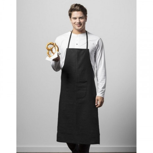 Budapest Festival Apron with Pocket