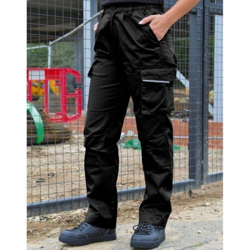 Women`s Action Trousers