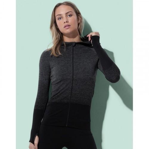 Active Seamless Jacket Women