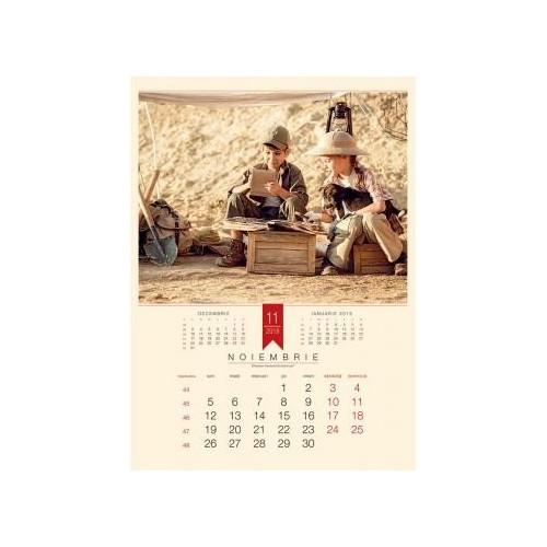 Calendar de perete Joaca