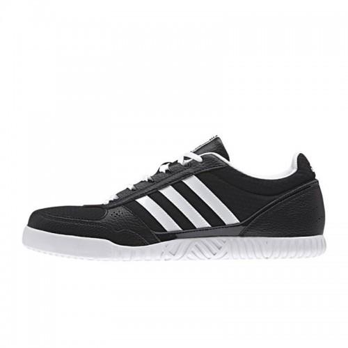 Pantofi sport Adidas Tenis de Masa 24/7, Negru/Alb 38
