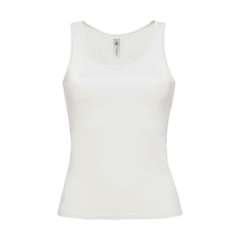 Ladies` Tank Top - TW014