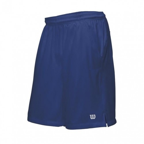 SHORT BARBAT M RUSH 9 WOVEN SKIP BLUE S