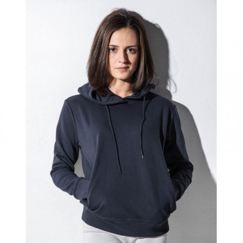 Luna Women`s Hooded Sweat
