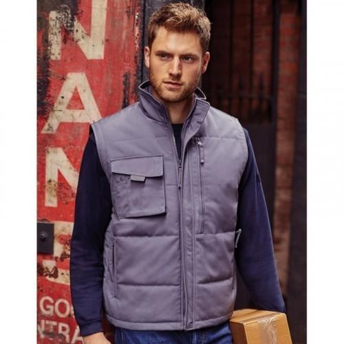 Workwear Gilet