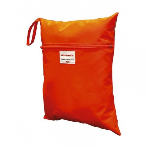 Pocket for Safety Vests