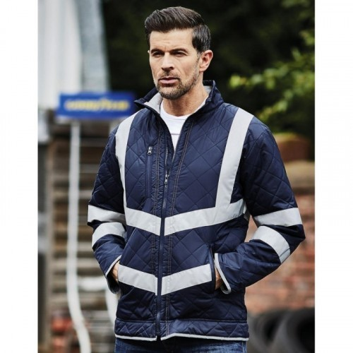 Fluo Kensington Jacket