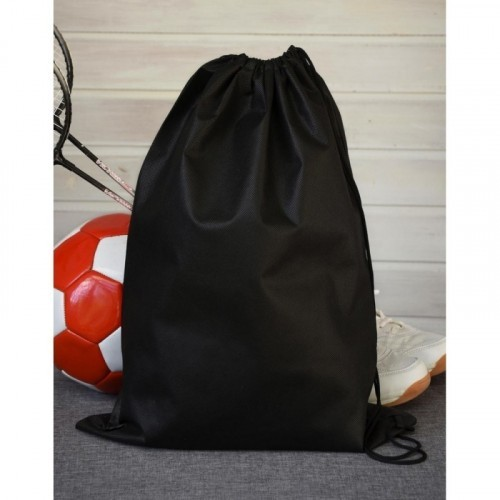 Drawstring Shoulder Bag