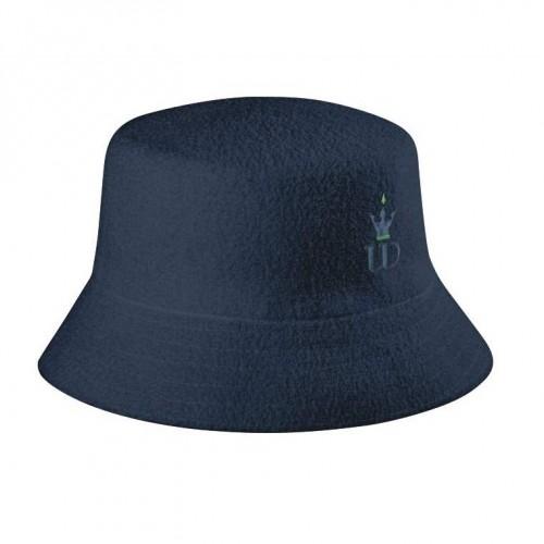 Palarie Wilson BUCKET HAT, unisex, negru, L/XL