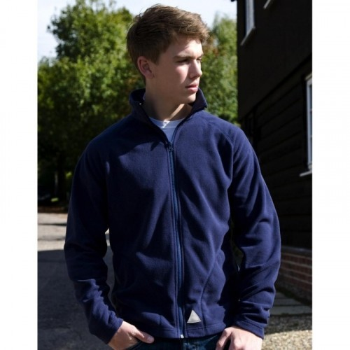 Junior/Youth Microfleece Top