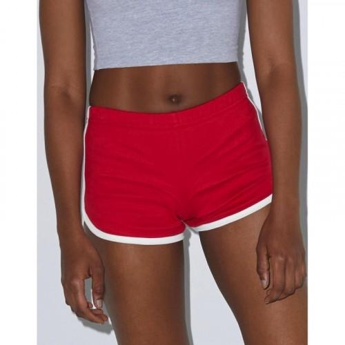 Women`s Interlock Running Shorts