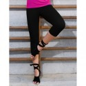 Women`s Fashion Fit 3/4 length Legging