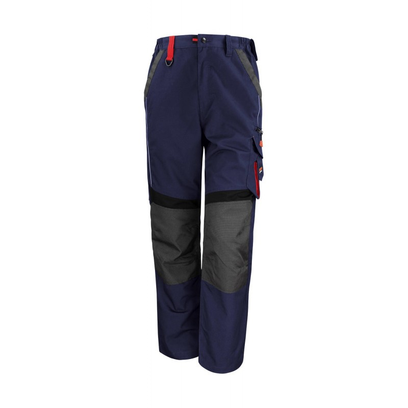 Work-Guard Technical Trouser