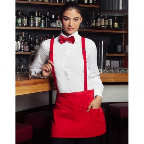 Waist Apron Basic with Pockets