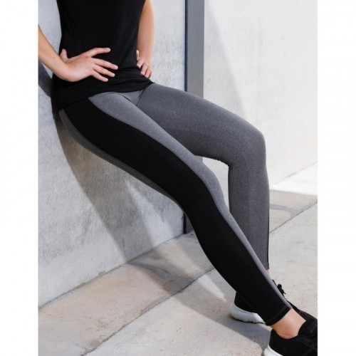 Women`s Fashion Fit Contrast Full length Legging
