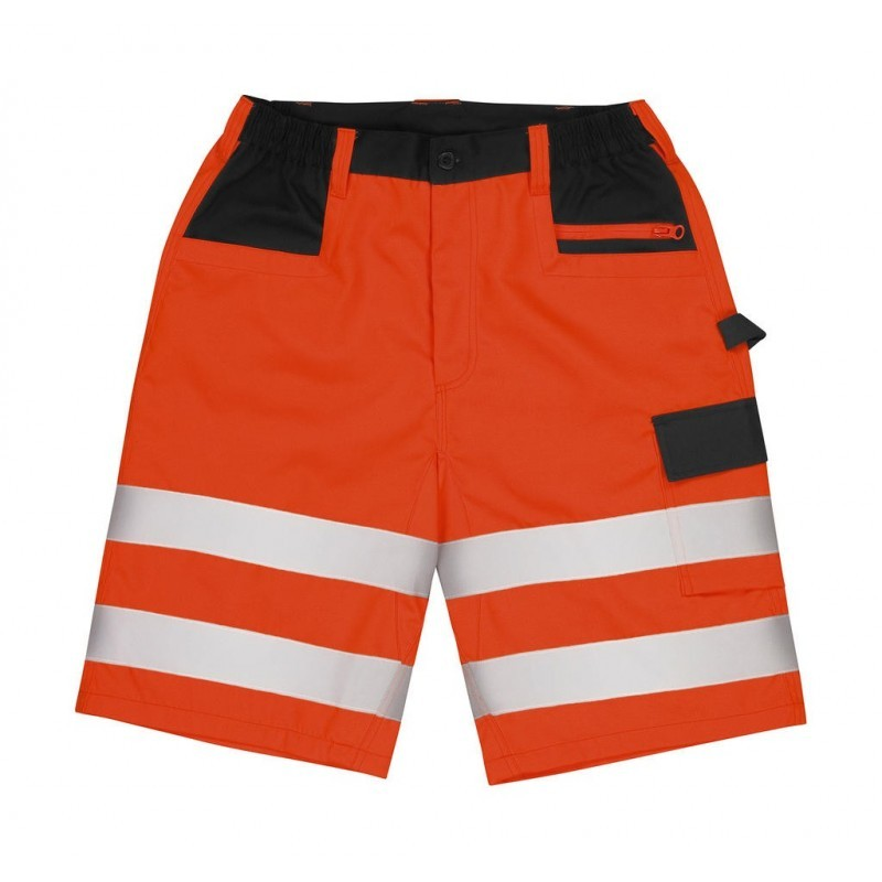 Safety Cargo Shorts