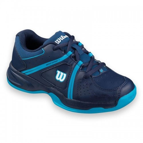 Pantofi Wilson Envy Junior albastru, pentru copii 32⅔
