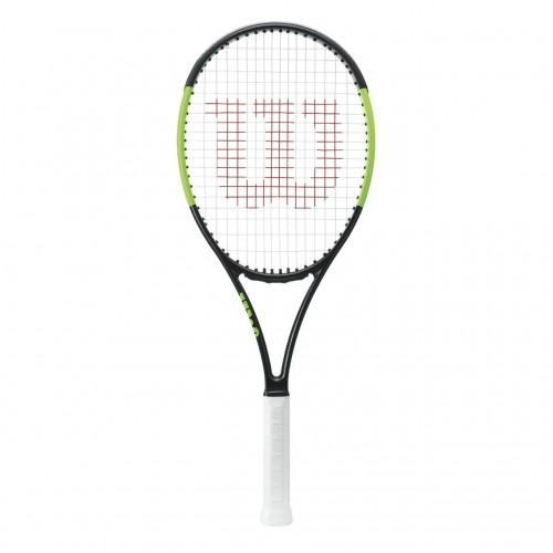 Racheta tenis Wilson Blade 101L 16x20, Maner 2