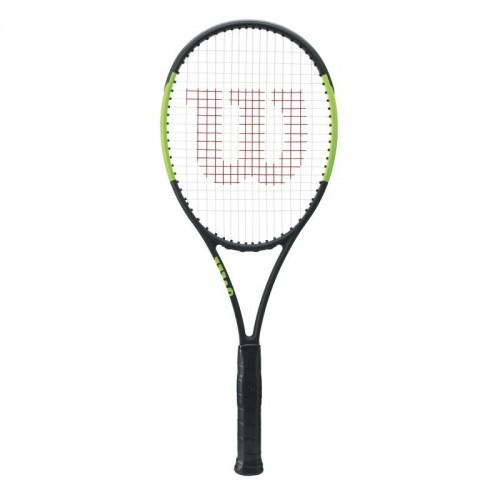 Racheta tenis Wilson Blade 98UL, Maner 3