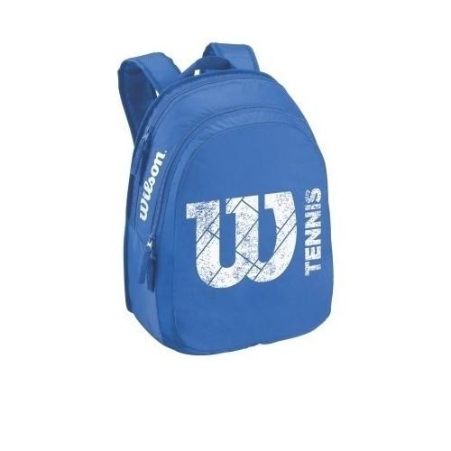 Rucsac pentru juniori Wilson MATCH, albastru