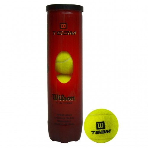 Set Mingi Tenis Wilson TEAM  PRACTICE