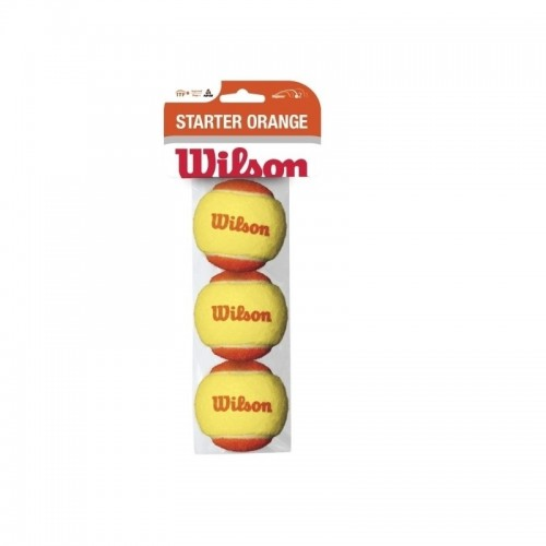 STARTER ORANGE TBALL 3PACK
