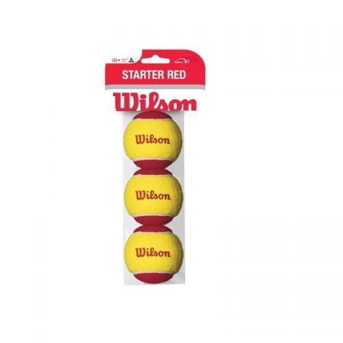 STARTER RED TBALL 3PACK