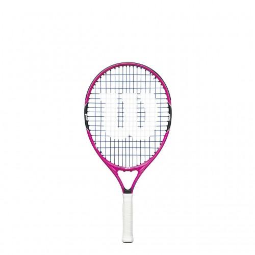Racheta tenis Wilson BURN PINK 21 RKT, juniori