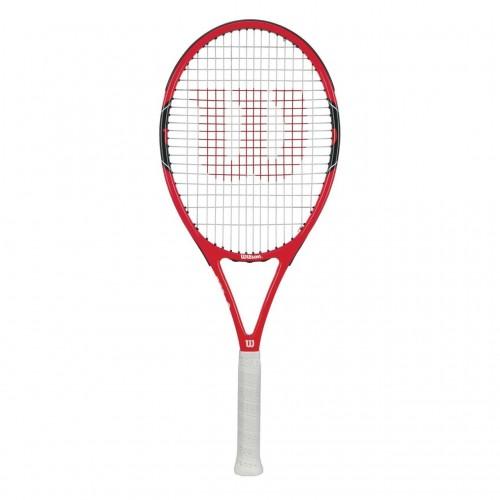 Racheta tenis Wilson FEDERER 100, maner 3