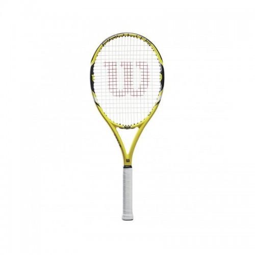 Racheta tenis Wilson PRO LITE 100, maner 2