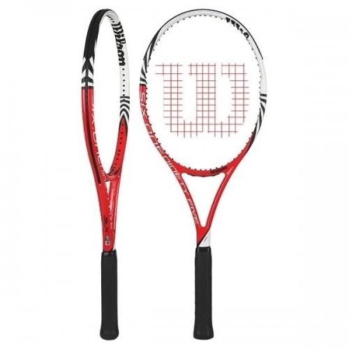 Racheta tenis Wilson Six One 95 BLX2 Neracordata
