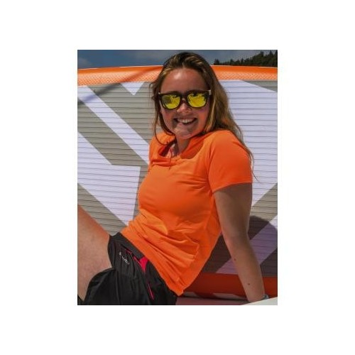 Tricou sport dama Softex - Spiro