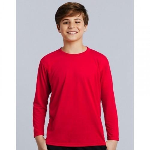 Gildan Performance® Youth LS T-Shirt