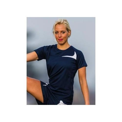 Tricou sport Spiro Ladies' Dash Training