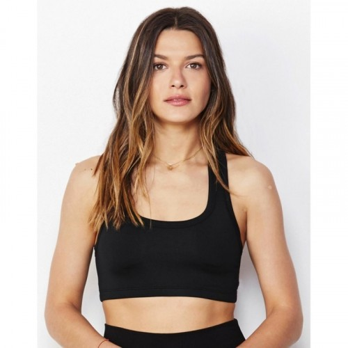 Nylon Spandex Sports Bra