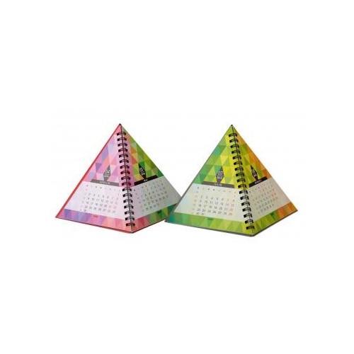 Calendar birou Piramida