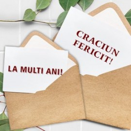 FELICITARI / INVITATII