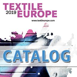 IMBRACAMINTE - CATALOG TEXTILE EUROPE 2019